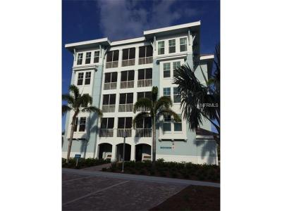 Bradenton Condo For Sale: 396 Aruba Circle #103