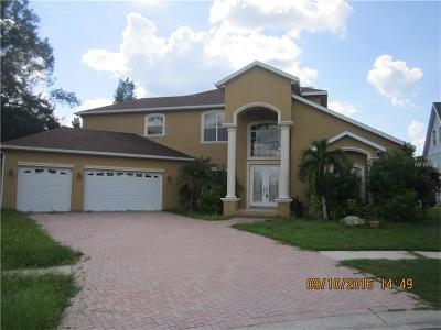 Apollo Beach Single Family Home For Sale: 948 Bunker View Drive