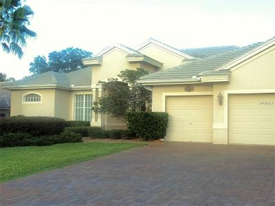 Dade City Single Family Home For Sale: 13050 Grand Traverse Drive
