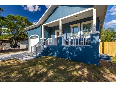 Tampa Single Family Home For Sale: 7516 S Germer Street