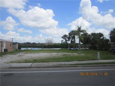 Indian Shores Residential Lots & Land For Sale: 18509 Gulf Boulevard