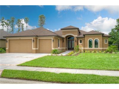 Single Family Home For Sale: 4760 Lago Vista Circle