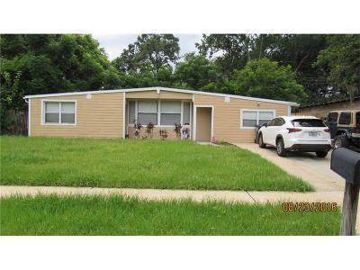 Single Family Home For Sale: 1132 Dogwood Avenue