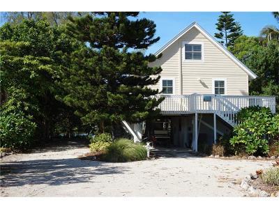 Placida Single Family Home For Sale: 57 Bocilla Drive