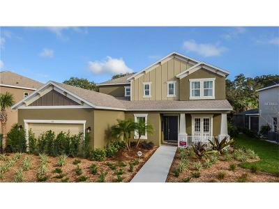 Single Family Home For Sale: 5815 Palmer Ranch Parkway