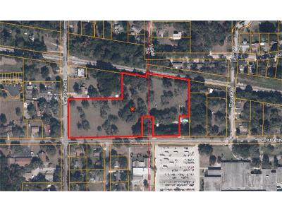 Brandon Residential Lots & Land For Sale: Victoria Street
