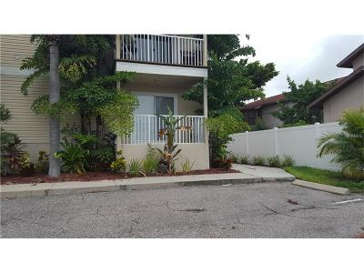 Apollo Beach Condo For Sale: 1013 Apollo Beach Boulevard #102