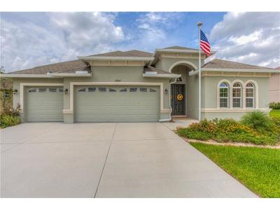 Single Family Home For Sale: 27245 Sora Boulevard