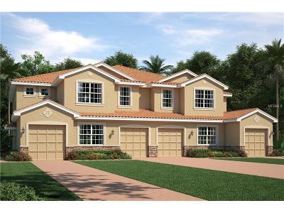 Sarasota Condo For Sale: 8269 Enclave Way #102
