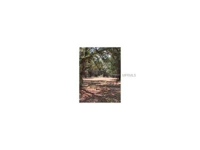 Residential Lots & Land For Sale: Us 41