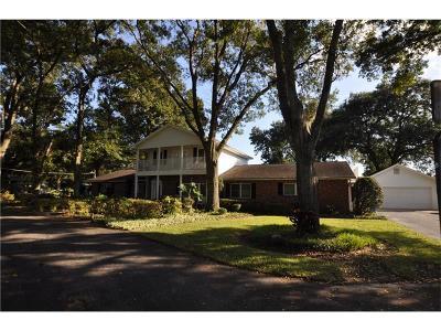 Plant City Single Family Home For Sale: 3803 Joe Sanchez Road