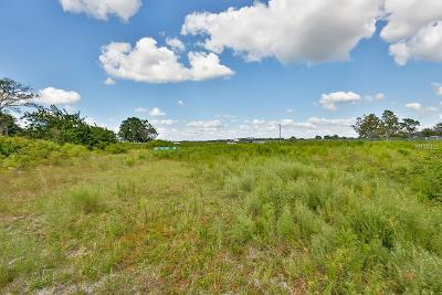 Wimauma Residential Lots & Land For Sale: 5598 Edina Street