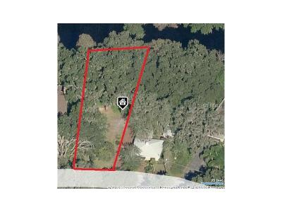 Residential Lots & Land For Sale: 11915 Riverhills Drive