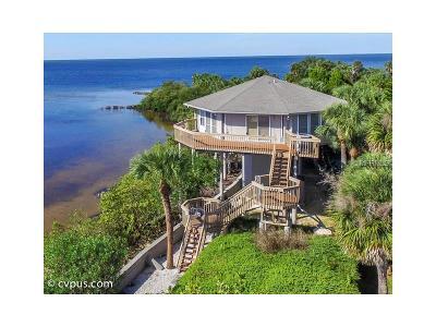 Weeki Wachee Single Family Home For Sale: 3449 Cyclone Drive