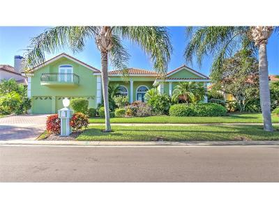 Apollo Beach Single Family Home For Sale: 1330 Puerto Drive