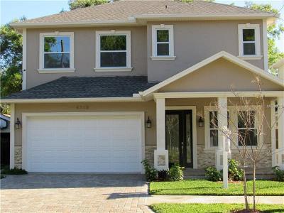 Single Family Home For Sale: 4318 W San Juan Street