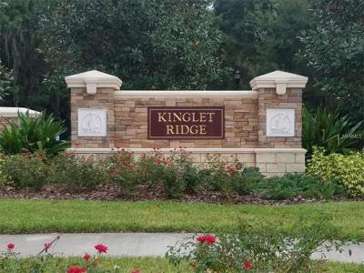 Hernando County, Hillsborough County, Pasco County, Pinellas County Townhouse For Sale: 5733 Kingletsound Place
