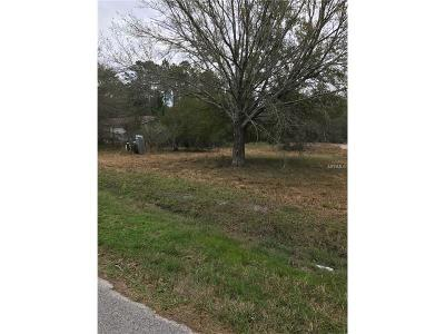 Residential Lots & Land For Sale: 18000 Driftwood Lane