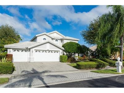 Apollo Beach Single Family Home For Sale: 6467 Rubia Circle