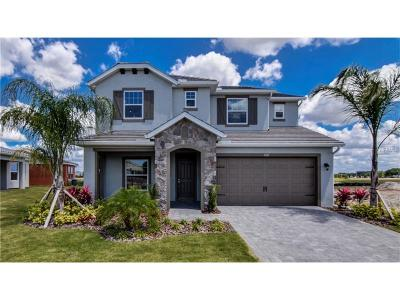 Lakewood Ranch Single Family Home For Sale: 12207 Terracotta Drive