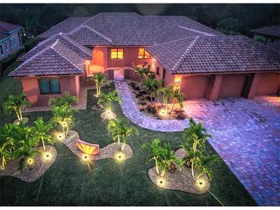 Bradenton Single Family Home For Sale: 6914 73rd Court E