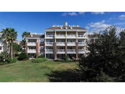 Reunion Condo For Sale: 1116 Sunset View Circle #102