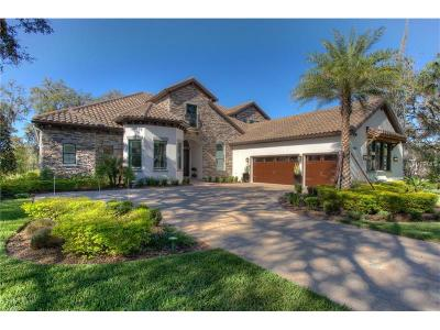 Lithia Single Family Home For Sale: 14904 Fishhawk Preserve Drive