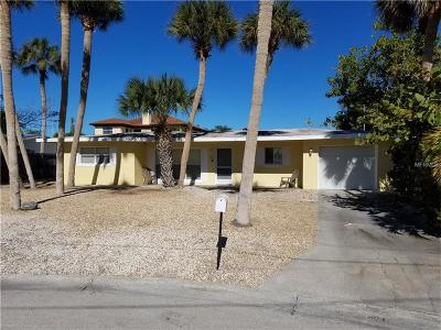 Sarasota Single Family Home For Sale: 385 Avenida Madera