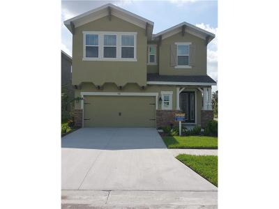 Lithia FL Single Family Home For Sale: $374,900
