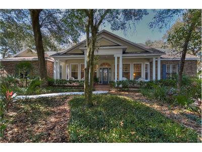 Lithia FL Single Family Home For Sale: $509,000