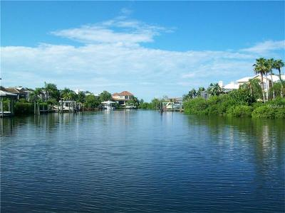 Apollo Beach Residential Lots & Land For Sale: 961 Symphony Isles Boulevard