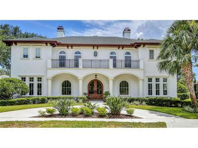 Beach Park, Beach Park Annex No 2, Beach Park Isle Sub, Beach Park Place Single Family Home For Sale: 702 S Bella Vista Street