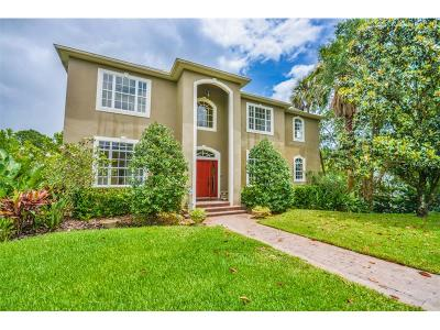 Hillsborough County Single Family Home For Sale: 13306 Waterford Run Drive