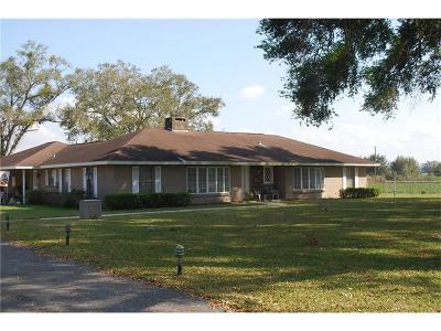 Dover Single Family Home For Sale: 4005 Gallagher Road