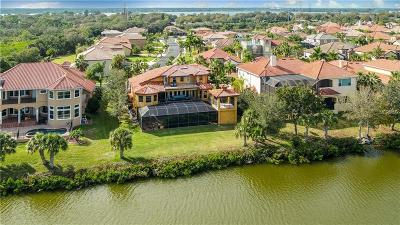 Oldsmar FL Single Family Home For Sale: $1,149,000