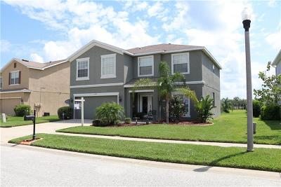 Land O Lakes FL Single Family Home For Sale: $279,700