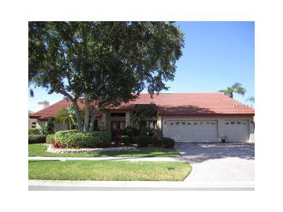 Single Family Home For Sale: 9816 Bay Island Drive