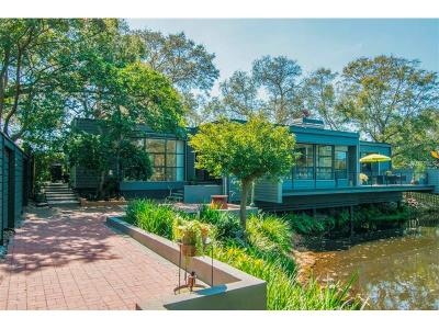 Clearwater, Clearwater`, Cleasrwater Single Family Home For Sale: 1719 Brentwood Drive