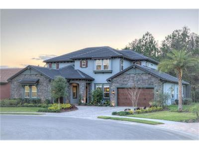 Single Family Home For Sale: 28787 Corbara Place