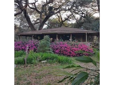Single Family Home For Sale: 2102 SW 83rd Place