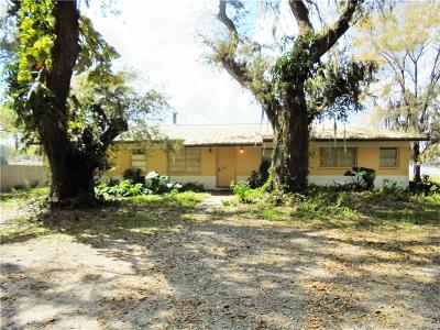 Brandon Single Family Home For Sale: 1813 Camp Florida Road