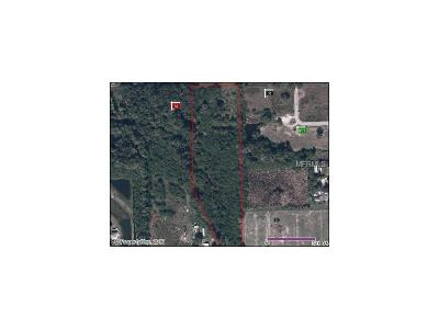 Ruskin Residential Lots & Land For Sale: College Avenue