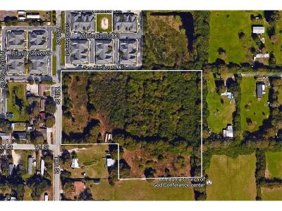 Wimauma Residential Lots & Land For Sale: 0 12th Street