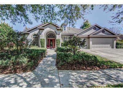 Lithia Single Family Home For Sale: 6106 Kestrelpark Drive