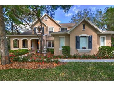 Lithia Single Family Home For Sale: 17816 Mission Oak Drive