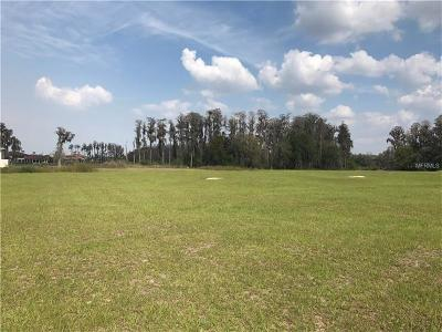 Residential Lots & Land For Sale: 17109 Breeders Cup Drive