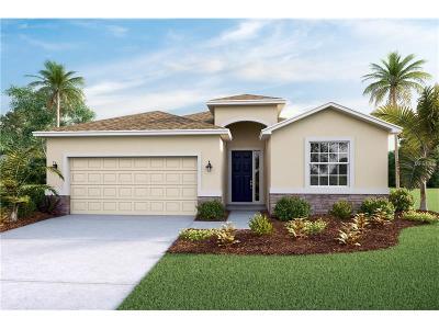 Sarasota Single Family Home For Sale: 7816 Birdie Bend Way
