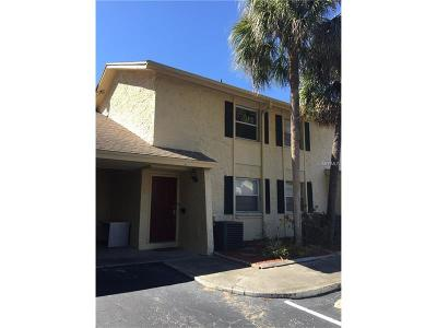 Hillsborough County Condo For Sale: 7504 Fragancia Court
