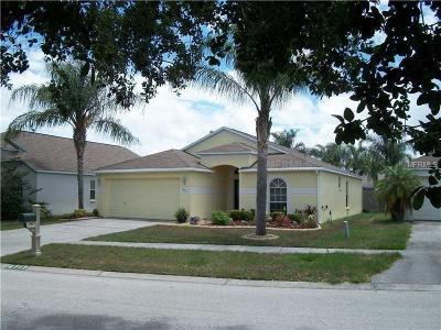 Apollo Beach Single Family Home For Sale: 6717 Somerset Garden Way