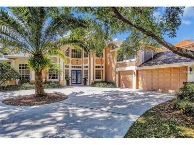 Hillsborough County Single Family Home For Sale: 10308 Carroll Shores Place
